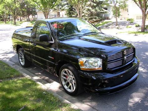 2006 dodge ram srt 10 horsepower oldcolt 2006 dodge ram srt 10 specs photos modification