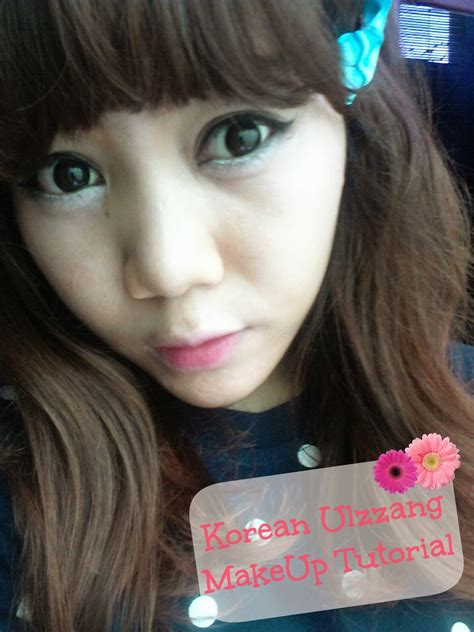 tutorial dandan ulzzang sweet peach makeup korean ulzzang makeup