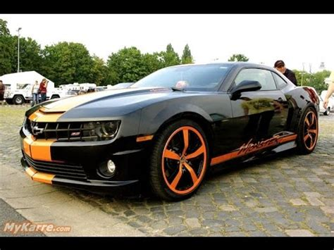 Cemara Tunik by Chevrolet Camaro Tuning