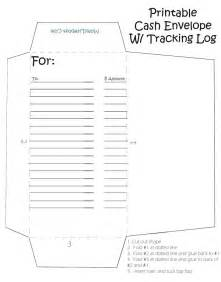 budget envelope template printable envelopes great way to stay on budget