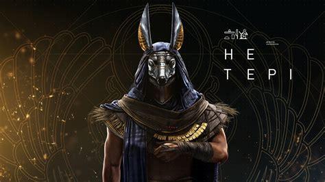 assassins creed origins wallpaper hetepi assassin s creed origins hd 5k games 10319