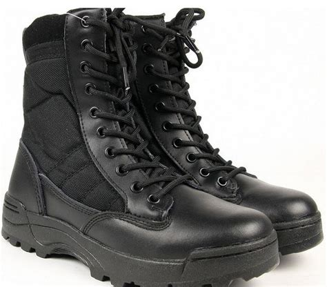 comfortable tactical boots outdoor tactical shoes climbing military comfortable shoes