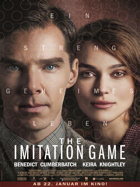 film imitation game adalah die filmstarts kritik zu the imitation game ein streng