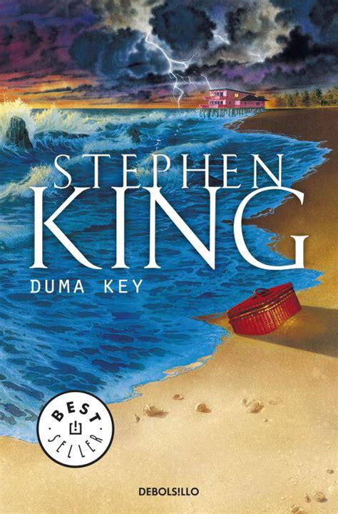libro duma key duma key stephen king