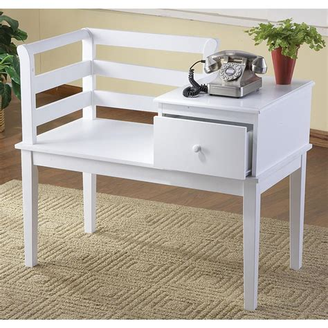 cottage bench cottage bench antique white 159664 living room at
