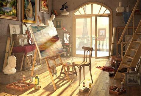 art studio ideas   design beautiful small spaces