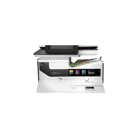 Hp Pagewide Color Mfp 586f G1w40a hp pagewide enterprise color 586f mfp g1w40a lasercorp