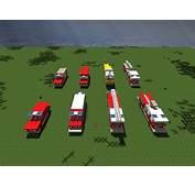 Lapiz Points Vehicle Pack  Fire Trucks Realisitc