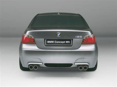 bmw m5 2004 2004 bmw concept m5 bmw supercars net