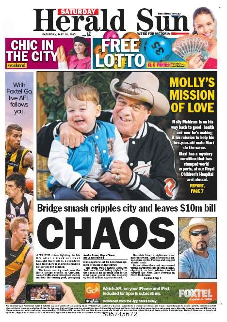 video featured videos herald sun herald sun newspaper what s wrong with maxi