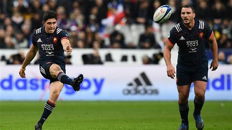 test rugby rugby test match anthony belleau les promesses de l