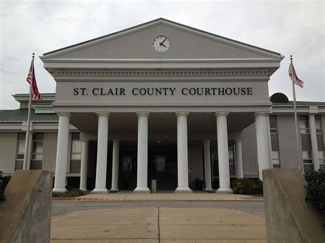 Clair County Records St Clair County Alabama