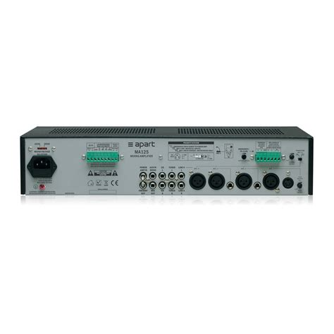Bolam Emergency 5 Watt Apart Audio Sounds Like The Right Choice