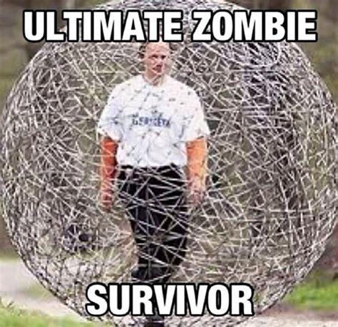 Funny Zombie Memes - zombie apocalypse funny quotes quotesgram