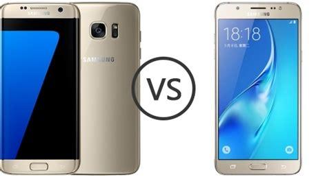 Samsung J7 Pro Vs S7 Edge Samsung Galaxy S7 Edge Cdma Vs Samsung Galaxy J7 2016