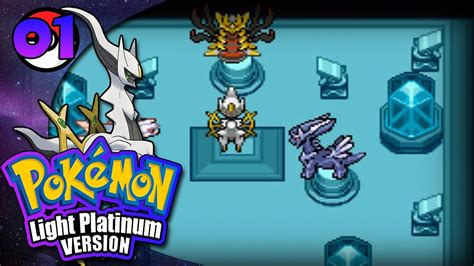 pokemon mega light platinum let s play pokemon mega light platinum part 1 kill
