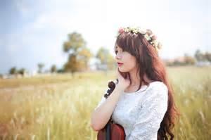 violin girl wallpaper by vDelta | RevelWallpapers.net Girl