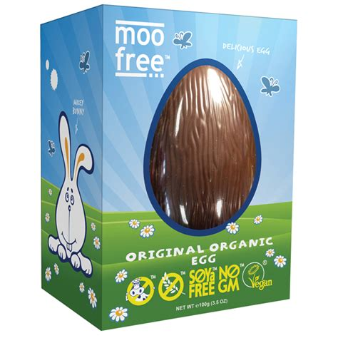 what easter eggs are gluten free ap vegan easter eggs made from milk chocolate and filled with