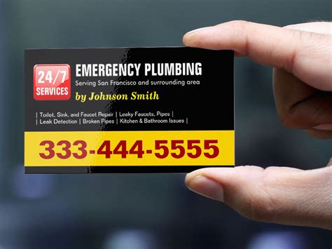 plumber 24 hour emergency plumbing services sided