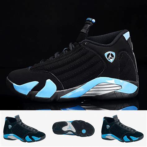 imagenes de zapatillas nike retro jordan 14 azul con blanco elisamurciaartengo es