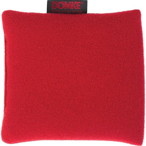 tricot knit used domke pocketflex small tricot knit pouch pftkppw sm2 b h