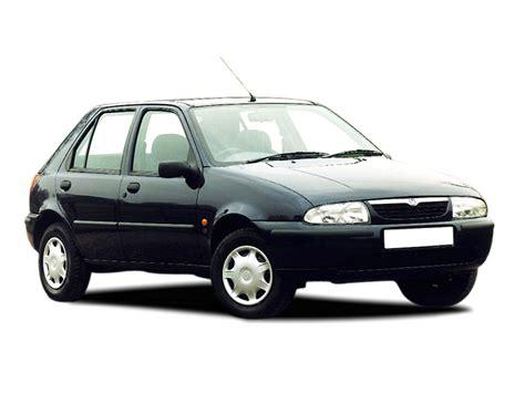 mazda 121 hatchback mazda 121 1 3 gxi 5dr hatchback 1996 2000