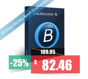 Macbooster 5 Standart 3 Macs With Gift Pack Macbooster Standard 3 Macs With Gift Pack All Software