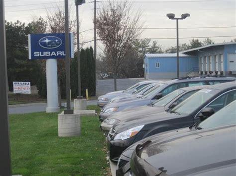 Faulkner Subaru by Faulkner Subaru Bethlehem Autos Post