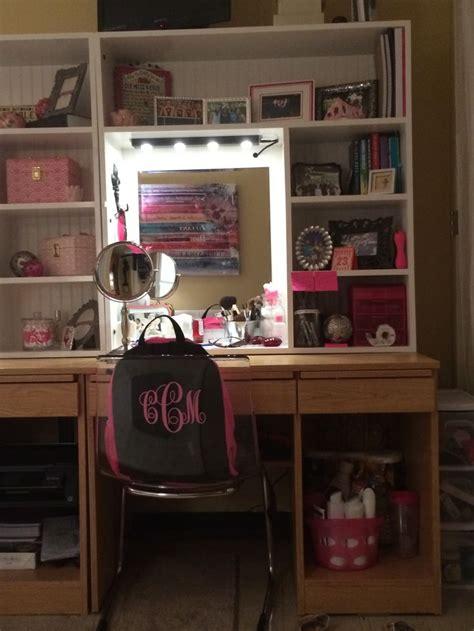 college dorm desk hutch ole miss martin dorm college pinterest acrylics