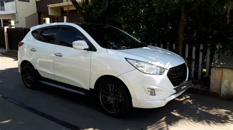 Hyundai Tucson 2 0 Xg At hyundai tucson xg 2 0 at 2013 mobilbekas