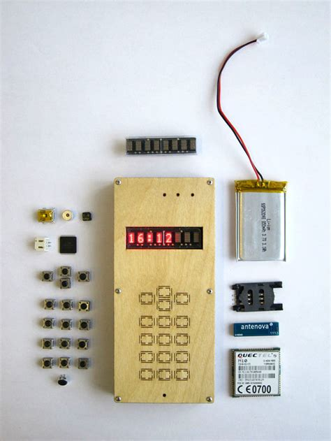 diy cell phone capacitor how to make a functional cell phone from scratch