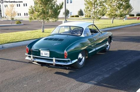 karmann ghia green 1000 images about karmann ghia green on