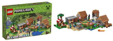 Coolest Lego Sets by 10 Of The Coolest Minecraft Lego Sets News Minecraft Forum