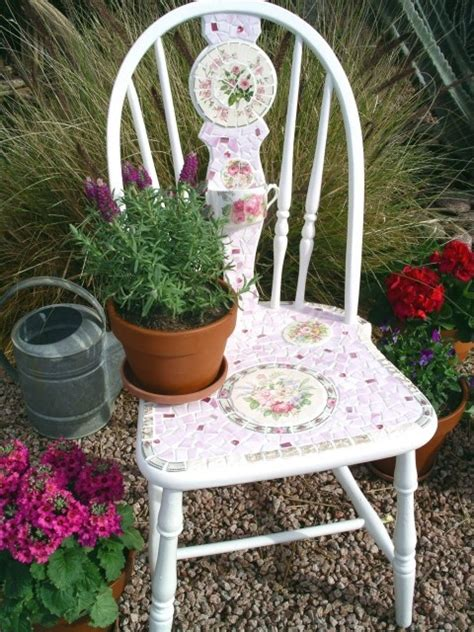 shabby chic garden furniture 15 best images about shabby chic garden furniture on