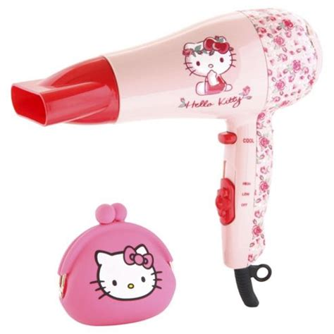 Hello Pink Hair Dryer buy hello pink hair dryer from our hair dryers range