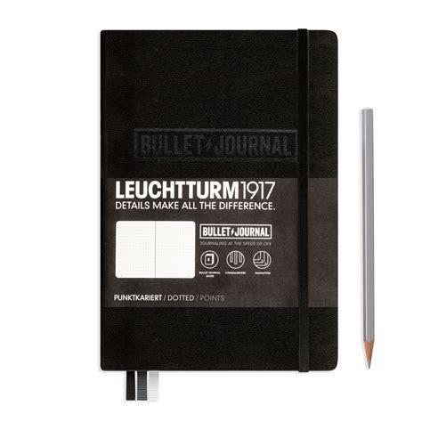bullet journal bullet journal notizbuch medium a5 hardcover 240 num