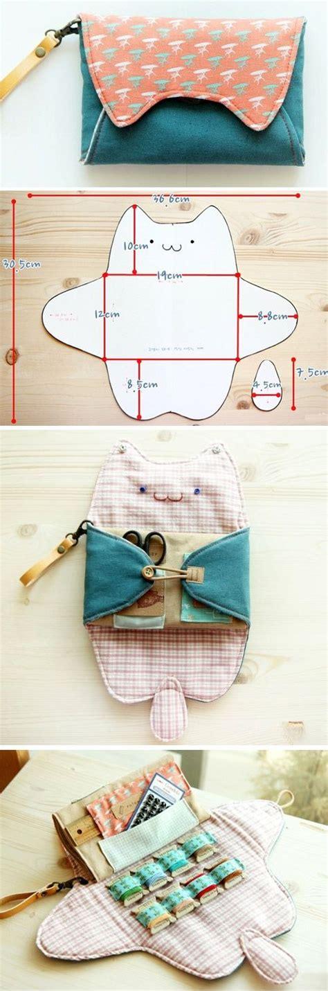 sewing pattern organizer sewing purse bag organizer diy pattern tutorial http