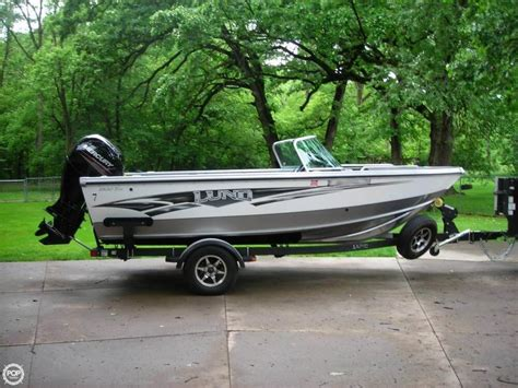 used lund fishing boats 2014 used lund 1800 tyee aluminum fishing boat for sale