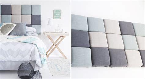 Home Sweet Home Decoration by Bricolage Une T 234 Te De Lit Matelass 233 E Prima
