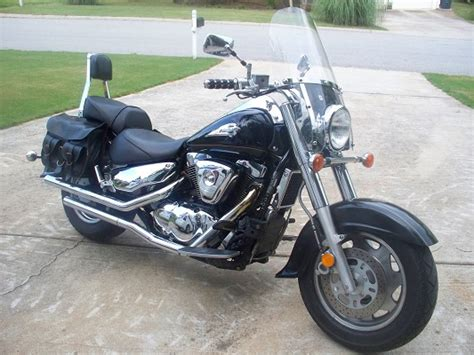 Custom Suzuki Intruder 1500 2000 Suzuki Intruder 1500 Lc 5 000 Possible Trade