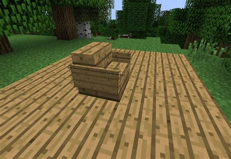 Chairs In Minecraft by How To Make Furniture In Minecraft Minecraft