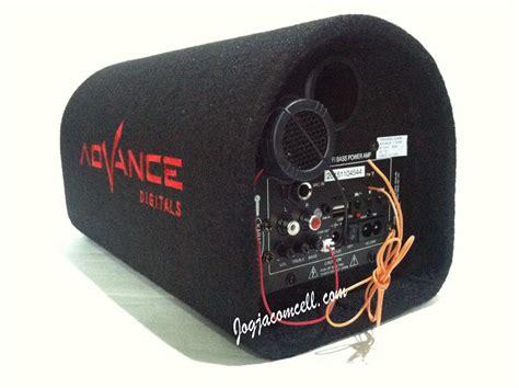 Speaker Aktif Dan Radio Fm Advance T101bt Bluetooth T 101bt 5 Inch Jual Speaker Aktif Subwoofer Advance T 101bt Jogjacomcell