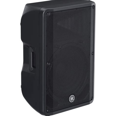 Speaker Range 15 Inch Cobra yamaha cbr15 15 passive pa speaker at gear4music