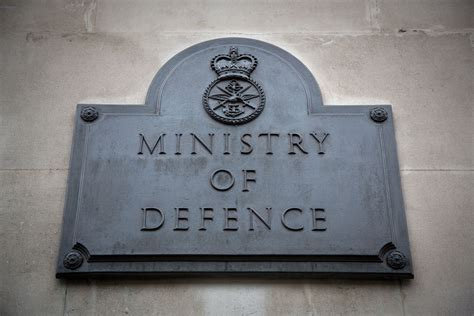 ministry of defence uk defence budget could be at least 163 5 2 billion market business news