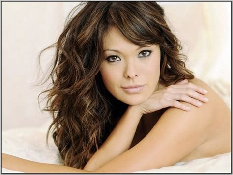 medium hairstyles with natural wave medium haircuts for women archives godfather style
