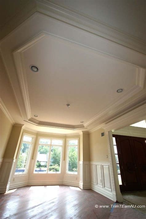 coffered walls 17 best images about house reno on pinterest window