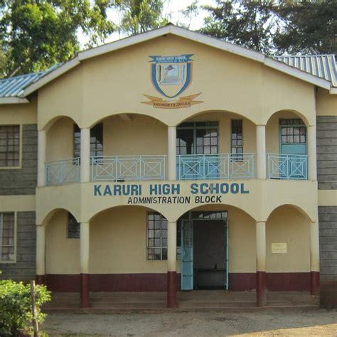 High School Finder By Address Karuri High School 187 Info Contacts Address