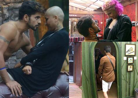 diandra styles feeds reconsiders gautam gulati on bigg bigg boss 5 couples who pretended to be in a relationship