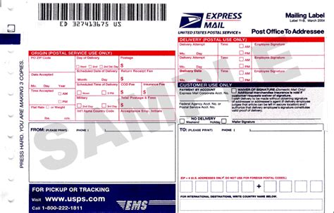 Post Office Tracking Numbers by Tracking Or Tracing With Barcode Numbers Post2mail