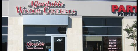 Affordable Window Coverings by Affordable Window Coverings Home